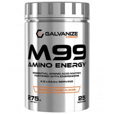 Galvanize Аминокислотный комплекс M99 Amino Energy 275 г very raspberry