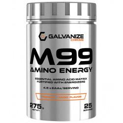 Galvanize Аминокислотный комплекс M99 Amino Energy 275 г tropical tango