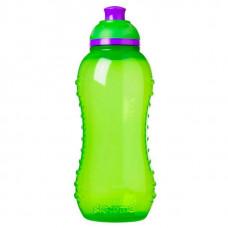 Бутылка Sistema Hydrate 0.33л малиновый - 780NW