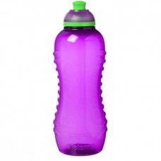 Бутылка Sistema Hydrate 0.46л зеленый - 785NW