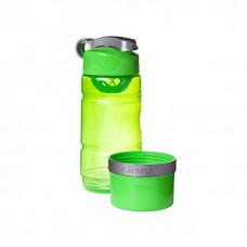 Бутылка Sistema Hydrate 0.615л бирюзовый - 535