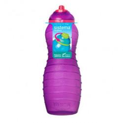 Бутылка Sistema Hydrate 0.7л красный - 745NW