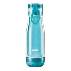 Бутылка Zoku zoku 480 мл голубая