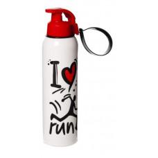 Бутыль для напитков HEREVIN 0.75 л белая, красная
