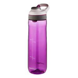Бутылка для воды с автозакрывающимся клапаном для питья Cortland фиолетовый 720 мл