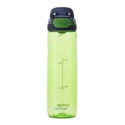 Бутылка для воды с автозакрывающимся клапаном для питья Cortland зеленый 720 мл
