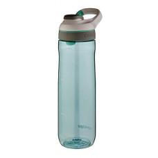 Бутылка для воды с автозакрывающимся клапаном для питья Cortland голубой 720 мл