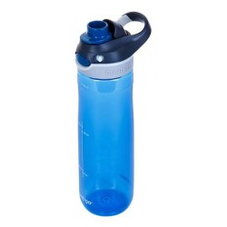 Бутылка для воды CONTIGO Autospout Chug синий 720 мл