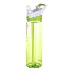 Бутылка для воды с носиком для питья CONTIGO Addison зеленая 750 мл