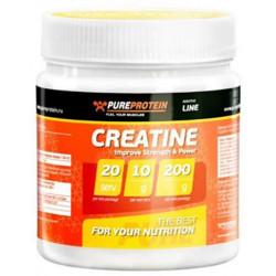 PureProtein Creatine With Transport System 200 г лесные ягоды