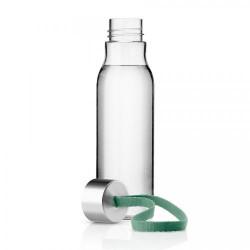 Бутылка 500 мл лунно-зелёная