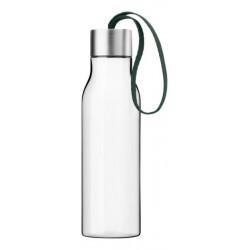 Бутылка Eva Solo 500 мл тёмно-зелёная