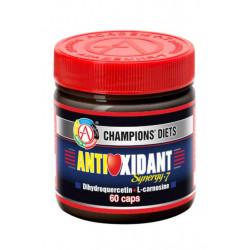 Витаминный комплекс АКАДЕМИЯ-Т Antioxidant Synergy 7 60 капсул