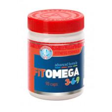 Omega 3-6-9 АКАДЕМИЯ-Т Fitness Formula 90 капс.