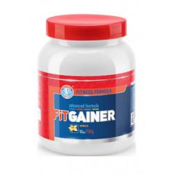 Гейнер АКАДЕМИЯ-Т Fitness Formula Fit Gainer 750 г ваниль