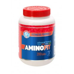 АКАДЕМИЯ-Т AminoFit 200 таблеток без вкуса