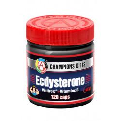 Бустер тестостерона АКАДЕМИЯ-Т Ecdysterone 120 капс.