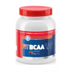 АКАДЕМИЯ-Т Fitness Formula BCAA 500 г лесные ягоды