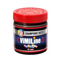 Витаминный комплекс АКАДЕМИЯ-Т ViMiLine 60 капсул