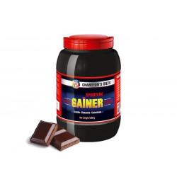 Гейнер АКАДЕМИЯ-Т Sportein Gainer 1800 г шоколад