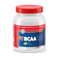 АКАДЕМИЯ-Т Fitness Formula BCAA 500 г лимон