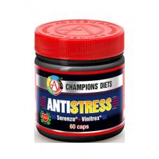 Витаминный комплекс АКАДЕМИЯ-Т Antistress 60 капсул