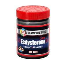 Бустер тестостерона АКАДЕМИЯ-Т Ecdysterone 240 капс.