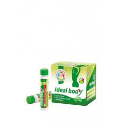 Жиросжигатель Академия-Т Ideal Body, 20 ампул по 25 мл, ананас