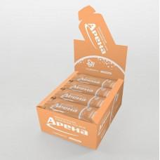 Углеводный гель с кофеином Арена Первая 50 г грейпфрут, 24 штуки в упаковке