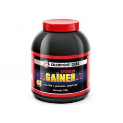 Гейнер АКАДЕМИЯ-Т Sportein Gainer 2500 г ваниль