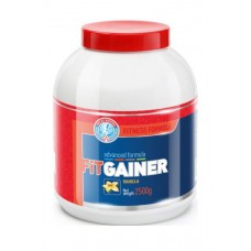Гейнер АКАДЕМИЯ-Т Fitness Formula Fit Gainer 2500 г ваниль