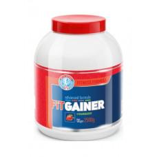 Гейнер АКАДЕМИЯ-Т Fitness Formula Fit Gainer 2500 г клубника