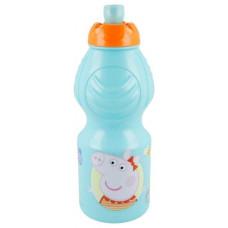 Детская бутылка Stor Свинка Пеппа 13932