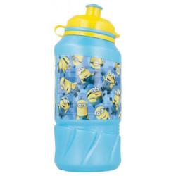 Детская бутылка Stor Миньоны Правила 89831