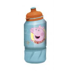 Детская бутылка Stor Свинка Пеппа 13931