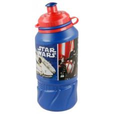 Детская бутылка Stor Звездные войны Классика 82431 420 мл