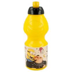 Детская бутылка Stor Гадкий я 3 24032