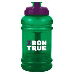 Бутылка Irontrue ITB941-2200 Зеленая 2200 мл