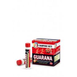 Энергетический напиток АКАДЕМИЯ-Т Champions Guarana 20 амп. по 25 мл лесной орех