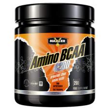 Maxler Amino BCAA 4200 200 таблеток без вкуса
