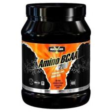 Maxler Amino BCAA 4200 400 таблеток без вкуса