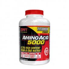 SAN BCAA Amino Acid 5000 300 таблеток без вкуса