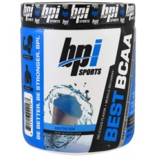 BPI Sports Best BCAA 300 г Arctic Ice