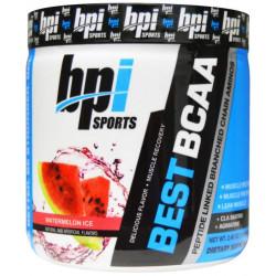 BPI Sports Best BCAA 300 г арбуз