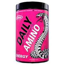 Cobra Labs Daily Amino 255 г ягодный микс