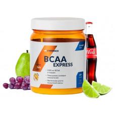 CyberMass BCAA Express 220 г лайм/лимон