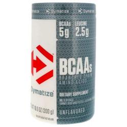 Dymatize Nutrition BCAA 5050 300 г без вкуса