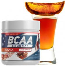 GeneticLab Nutrition BCAA 250 г B-Black