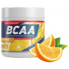 GeneticLab Nutrition BCAA 250 г апельсин