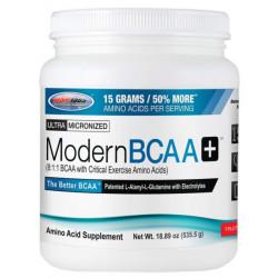 USPlabs Modern BCAA + 535 г апельсин